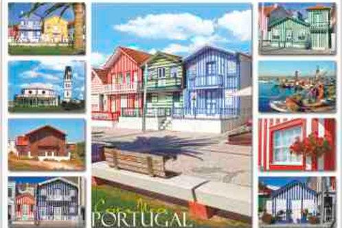 Costa Nova 8 - embª 50