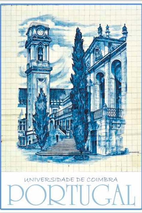Azulejos Coimbra 1