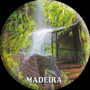 íman 58 Madeira 15 - embª 12