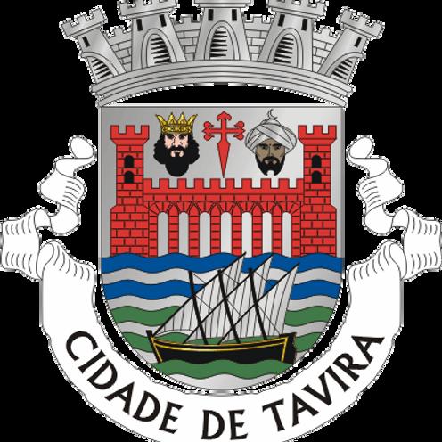 Autocolante Vinil - embª 24 - Tavira