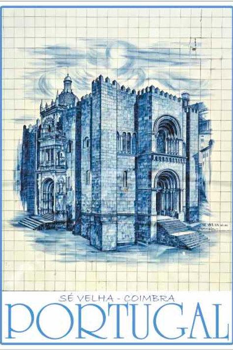Azulejos Coimbra 3