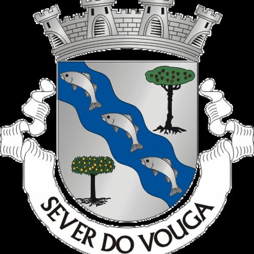 Autocolante Vinil - embª 24 - Sever do Vouga