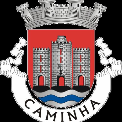 Autocolante Vinil - embª 24 - Caminha