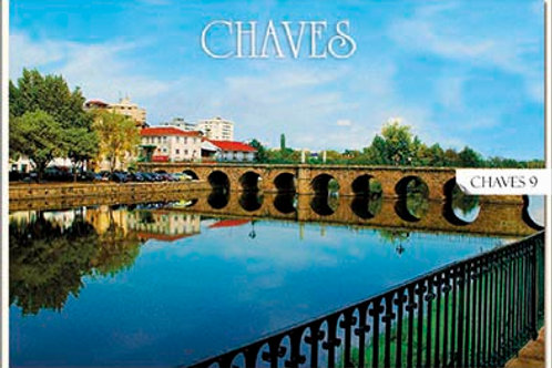 Chaves 9