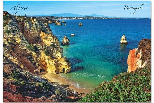Postal Algarve 12 | embª 50