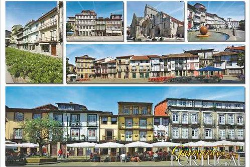 Guimarães 11 - embª 50