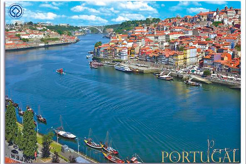 Porto 15 - embª 50