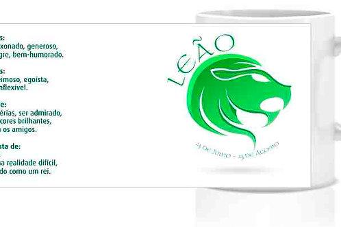 Caneca Leão