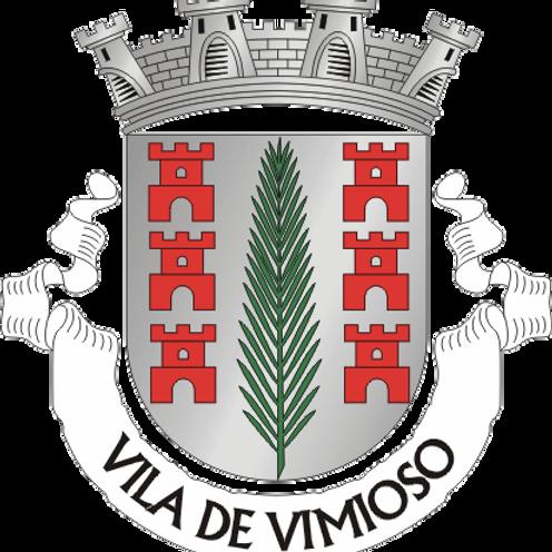Autocolante Vinil - embª 24 - Vimioso