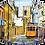 Thumbnail: Íman 45x65mm | Lisboa 4 | embª 12