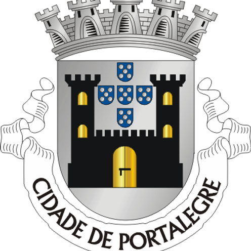 Autocolante Vinil - embª 24 - Portalegre