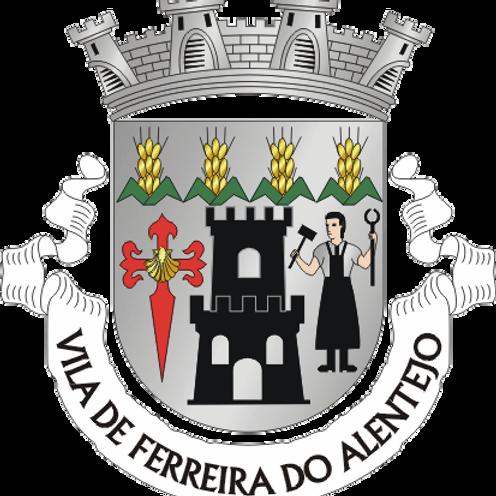 Autocolante Vinil - embª 24 - Ferreira do Alentejo