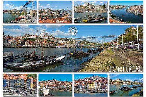 Porto 29 - embª 50