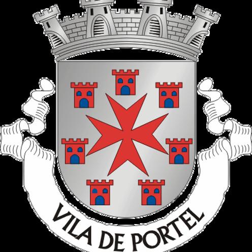 Autocolante Vinil - embª 24 - Portel