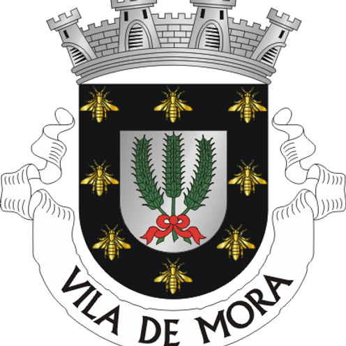 Autocolante Vinil - embª 24 - Mora
