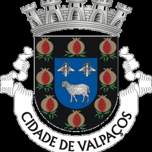 Autocolante Vinil - embª 24 - Valpaços
