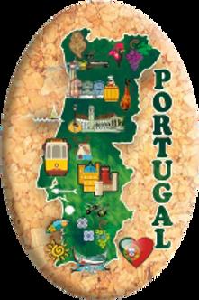 íman 4565 portugal 3 - embª 12