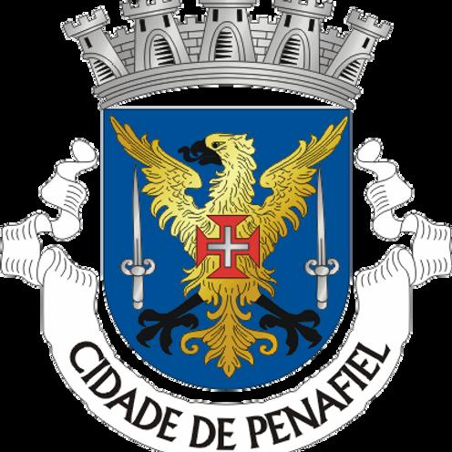 Autocolante Vinil - embª 24 - Penafiel