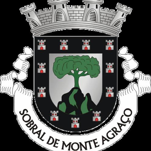 Autocolante Vinil - embª 24 - Sobral de Monte Agraço