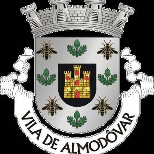 Autocolante Vinil - embª 24 - Almodôvar