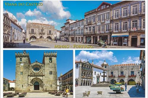 Viana do Castelo 8 - embª 50