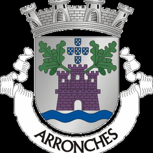 Autocolante Vinil - embª 24 - Arronches