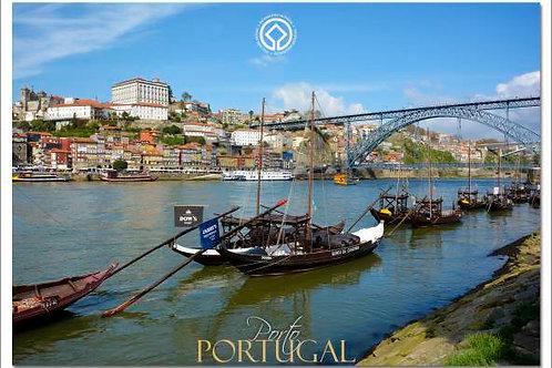 Porto 24 - embª 50