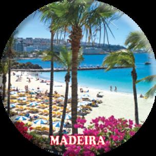 íman 58 Madeira 8 - embª 12