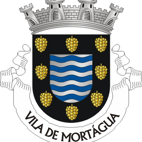 Autocolante Vinil - embª 24 - Mortágua