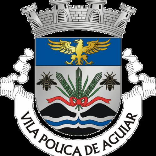 Autocolante Vinil - embª 24 - Vila Pouca de Aguiar