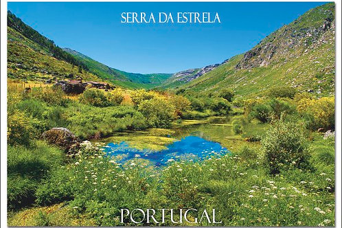 Serra da Estrela 6 | embª 50