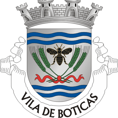 Autocolante Vinil - embª 24 - Boticas