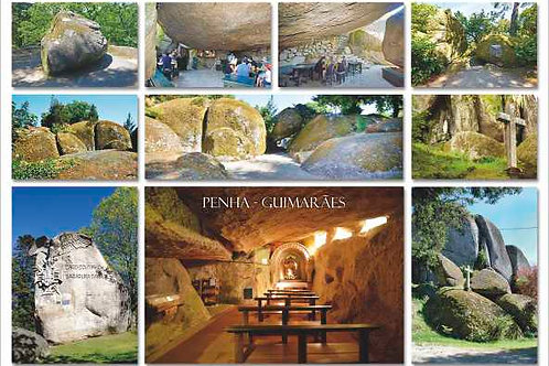Guimarães 14 - embª 50