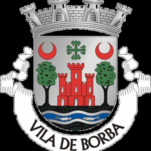 Autocolante Vinil - embª 24 - Borba