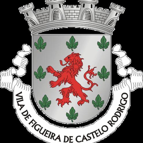 Autocolante Vinil - embª 24 - Figueira de Castelo Rodrigo