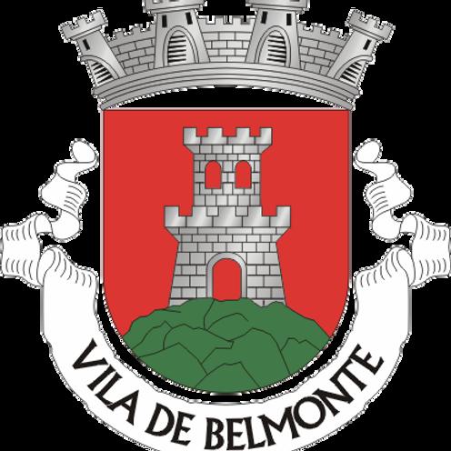 Autocolante Vinil - embª 24 - Belmonte