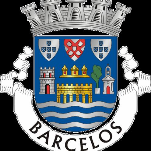 Autocolante Vinil - embª 24 - Barcelos