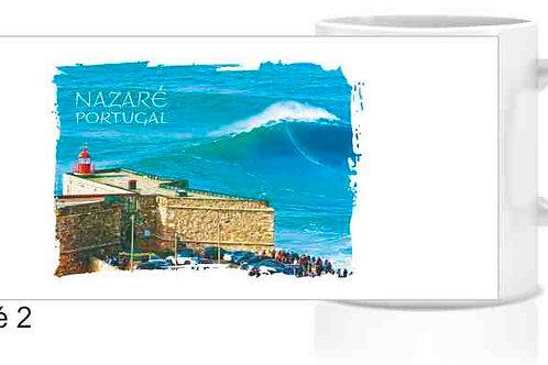 Caneca Nazaré 2