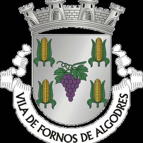 Autocolante Vinil - embª 24 - Fornos de Algodres