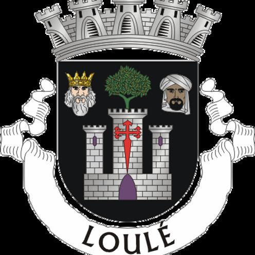 Autocolante Vinil - embª 24 - Loulé