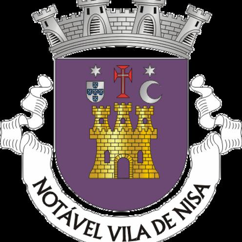 Autocolante Vinil - embª 24 - Nisa