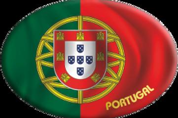 íman 4565 portugal 9 - embª 12