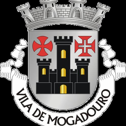 Autocolante Vinil - embª 24 - Mogadouro