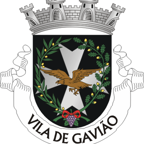 Autocolante Vinil - embª 24 - Gavião