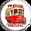 Thumbnail: íman 58mm | Portugal 21 | embª 12