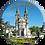 Thumbnail: Íman 58mm | Guimarães 6 | embª12