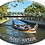 Thumbnail: Íman Oval - Aveiro 12 - embª 12