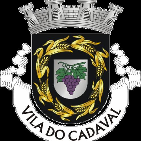 Autocolante Vinil - embª 24 - Cadaval
