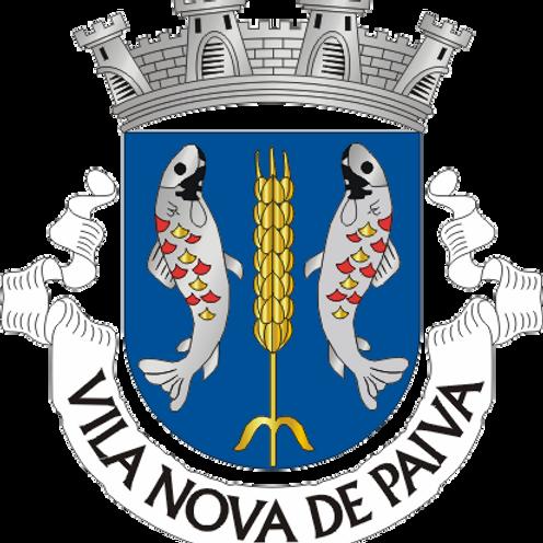 Autocolante Vinil - embª 24 - Vila Nova de Paiva