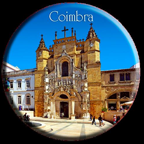 Íman 58mm Coimbra 6 - embª 12